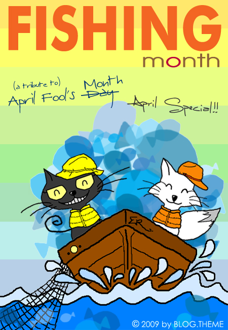 fishing-month