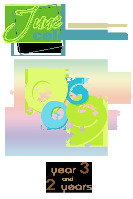 June celebration